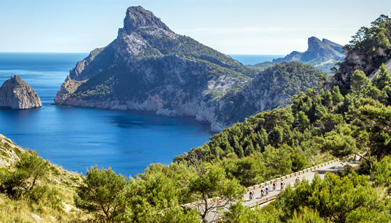 Mallorca Biking Tour